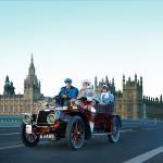 London to Brighton 2014