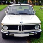 white bmw 2002