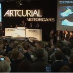 Artcurial auction