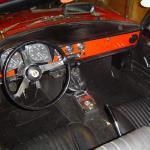 1969 1750 Spider