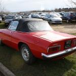 1971 Alfa Spider