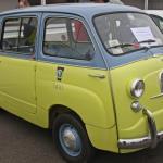 1960 Multipla