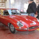 1962 Jaguar E-Type 3.8 FHC