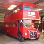 1967 Park Royal Routemaster Bus