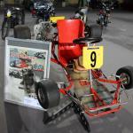 DAP Kart Ayrton Senna