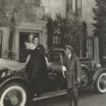 Marlene Dietrich's 1930 Rolls-Royce Phantom