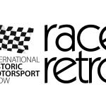 Race Retro logo