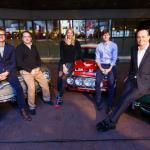 The Classic Car Show Team