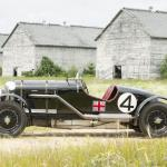 1931 Bentley