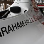 Embassy Hill Racing F1