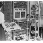 Colossus Bletchley Park