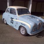 HRDC A35 Racing