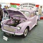 Morris Minor Million