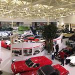 Motor Heritage Centre Gaydon