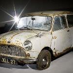 'Light Surface Rust'