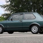 VW Gold Mk 1