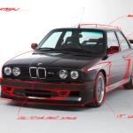 E30 M3 DTM designs