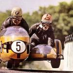Isle Of Man TT 1969