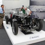 1935 Aston Martin Works Ulster