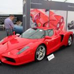 2003 Repaired Ferrari Enzo