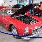 ACA 1962 Maserati 3500GT restoration project