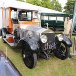 1923 Rolls-Royce Silver Ghost 'Shooting Brake'
