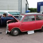 1964 Morris Mini Cooper 1071S Mk1