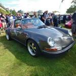 Singer Porsche 911 Targa: sublime