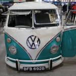 Volkswagen Type 2 Splitscreen Camper