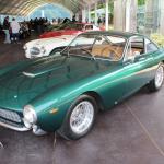 1963 Ferrari 250 GT/L Berlinetta Lusso, RM Villa Erba.