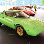 1974 Lancia Stratos HF in Pistachio