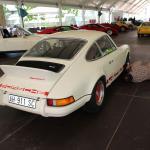 1973 Porsche 2.7 RS Lightweight