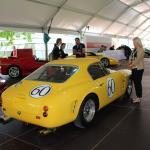 1960 Ferrari 250 GT SWB Berlinetta Competizione