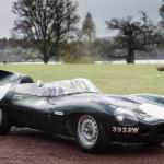 1956 Jaguar long-nose D-Type 393RW
