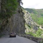 Storming the Col du Turini