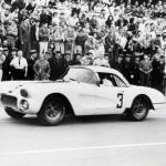Cunningham's 1960 Corvette #3