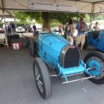1927 Bugatti 39