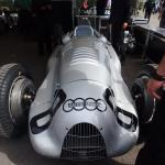 1939 Auto Union Type D Doppel Kompressor