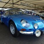 1971 Alpine A110