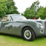 Bentley La Sarthe