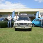 Hagerty's 2015 Festival of the Unexceptional Winners