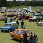 The Hagerty 2015 Festival of the Unexceptional