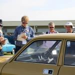 2014 Hagerty Festival of the Unexceptional.