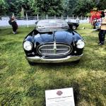 1952 Ferrari 212 Export Vignale Cabriolet