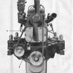 The Lancia Artena Engine