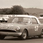 1964 XRW302 Sports Car Champion