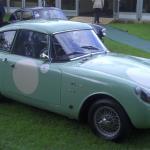 1961 Le Mans Winner of Index of Thermal Efficiency