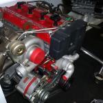The Cosworth YB engine