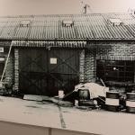 Cosworth facility in London.