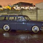 Volvo Amazon Estate.